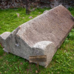 Copertura del Sarcofago